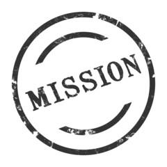 sk86 - StempelGrafik Rund - Mission - g1506