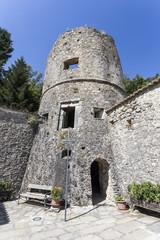 Torre della Certosa di Serra San Bruno