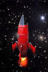 space rocket