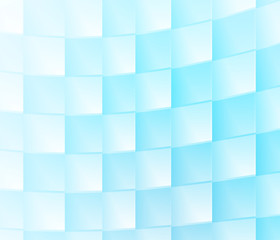 Background abstract vector blue