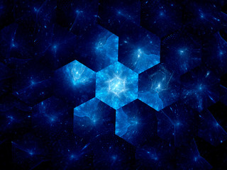 Nanotechnology in space industry