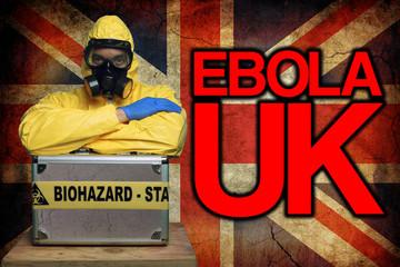 Ebola UK