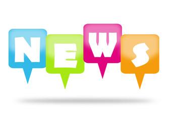 Sprechblase News