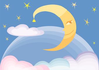 kind moon