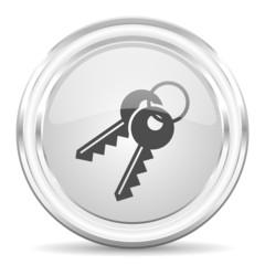 keys internet icon