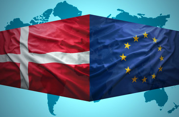 Denmark and European Union