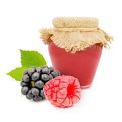 Berry product