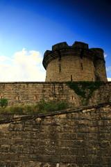 Tower-Sokoa fort-France