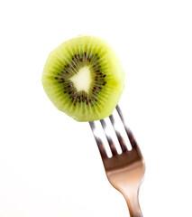 Kiwi on fork