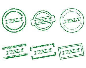 Italy Stempel