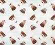 Cake Wrap pattern