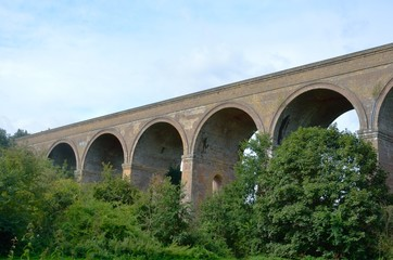 Chappel viaduct colne valley