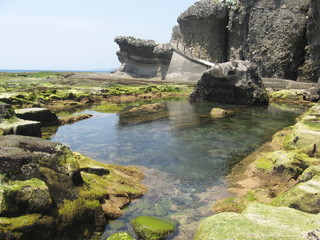 伊豆の恵比須島