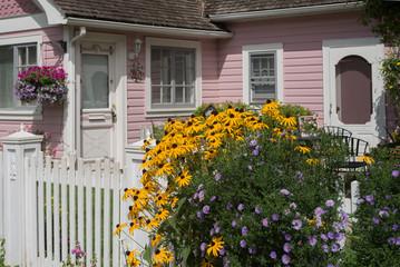 Victorian Cottage