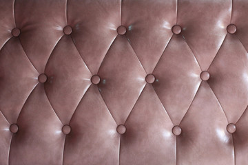 leather design of furniture background