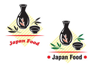 Japan food cuisine
