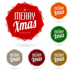 Merry Xmas - Merry Christmas