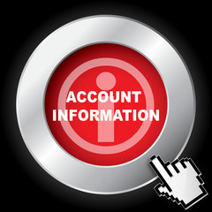 ACCOUNT INFORMATION ICON