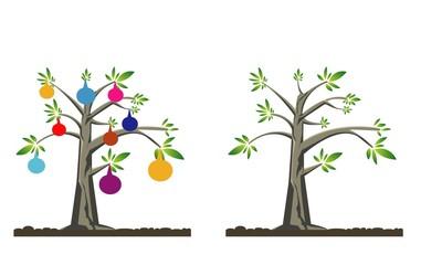 tree social media