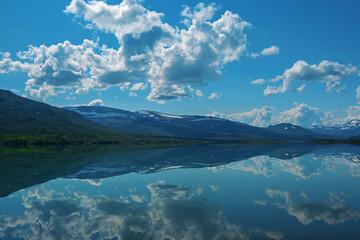Stryn in Norway