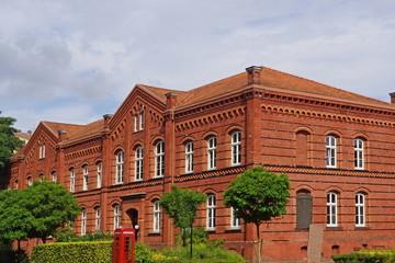 Amtsgericht von WILHELMSHAVEN ( Ostfriesland )