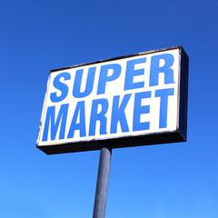 Supermarket - Supermarché