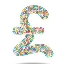 pound symbol clips