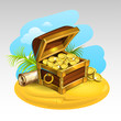 Treasure Chest - 69562349