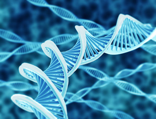 DNA strings