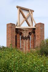 renoviertes Kaap