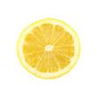 Fresh lemon citrus.