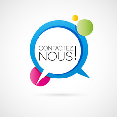contact icône