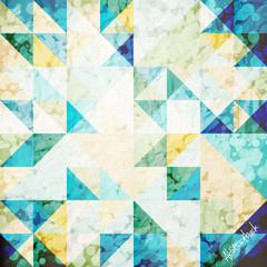 sparkle mosaic