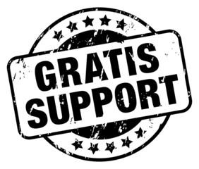 Gratis Support