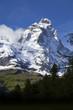 Matterhorn Südwand