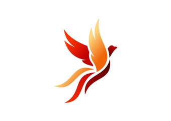 bird,logo,phoenix,flying,hawk,eagle,wings,icon,symbol