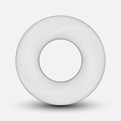 Circle, vector element