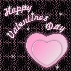 открытка-День Святого Валентина