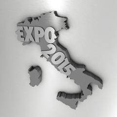Expo 2015 grigio