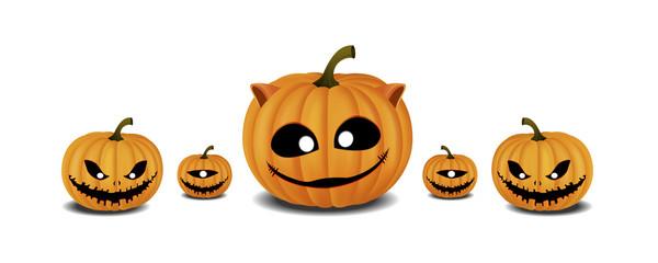 Pumpkin Halloween Festival