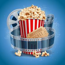 Cinema fond