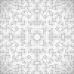 seamless pattern of circles