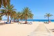Las Teresitas Beach on Tenerife - 69580572