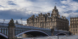 North Bridge,Old Town,Edinburgh,Scotland - Fine Art prints