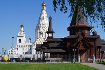 Храмы  Беларусии. Святотроицкий храм