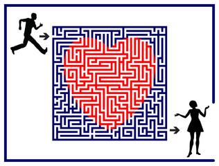 Love Labyrinth