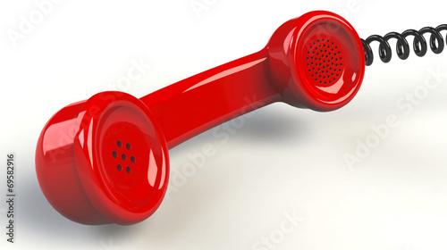 Telefonhörer - 69582916