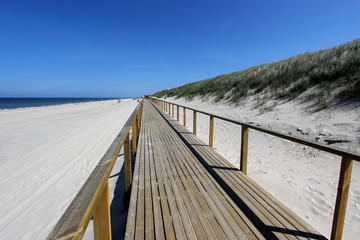 Insel Sylt Nordsee