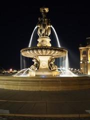 Place Royale en Bordeaux