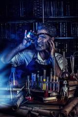lab inventor